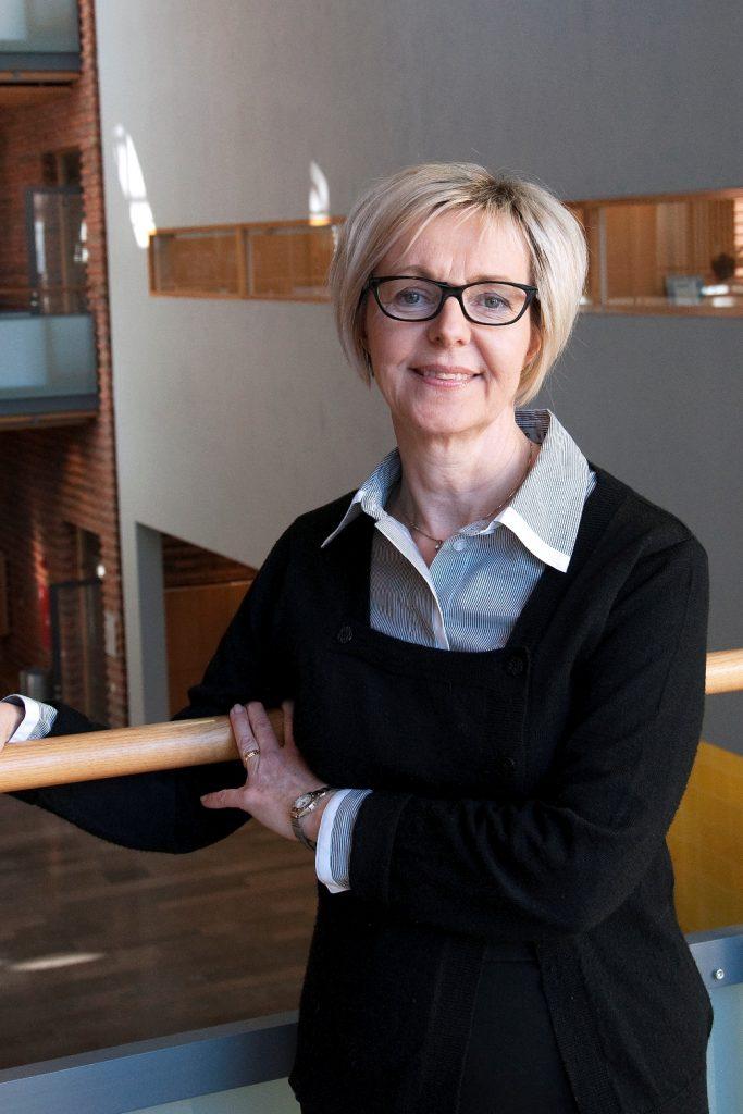 Ulla Runesson